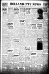 Holland City News, Volume 73, Number 7: February 17, 1944