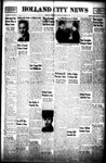 Holland City News, Volume 73, Number 13: March 30, 1944