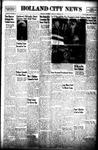 Holland City News, Volume 73, Number 17: April 27, 1944