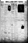 Holland City News, Volume 73, Number 22: June 1, 1944