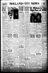 Holland City News, Volume 74, Number 6: February 8, 1945