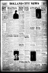 Holland City News, Volume 74, Number 12: March 22, 1945
