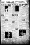 Holland City News, Volume 74, Number 15: April 12, 1945