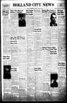 Holland City News, Volume 74, Number 16: April 19, 1945