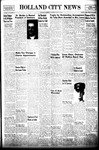 Holland City News, Volume 74, Number 19: May 10, 1945