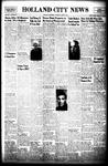 Holland City News, Volume 74, Number 25: June 21, 1945