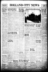 Holland City News, Volume 74, Number 27: July 5, 1945