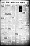 Holland City News, Volume 74, Number 28: July 12, 1945 by Holland City News