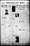 Holland City News, Volume 74, Number 30: July 26, 1945 by Holland City News