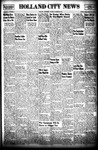 Holland City News, Volume 74, Number 34: August 23, 1945