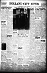 Holland City News, Volume 75, Number 10: March 7, 1946