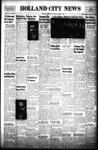 Holland City News, Volume 75, Number 16: April 18, 1946