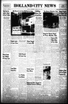 Holland City News, Volume 75, Number 18: May 2, 1946