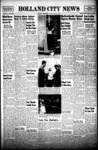 Holland City News, Volume 75, Number 20: May 16, 1946