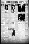 Holland City News, Volume 75, Number 21: May 23, 1946
