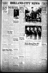 Holland City News, Volume 75, Number 35: August 29, 1946 by Holland City News
