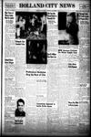 Holland City News, Volume 75, Number 36: September 5, 1946