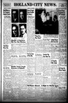 Holland City News, Volume 75, Number 37: September 12, 1946 by Holland City News