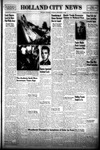 Holland City News, Volume 75, Number 38: September 19, 1946