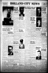Holland City News, Volume 75, Number 41: October 10, 1946 by Holland City News