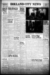 Holland City News, Volume 75, Number 44: October 31, 1946 by Holland City News