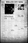 Holland City News, Volume 75, Number 50: December 12, 1946