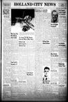 Holland City News, Volume 75, Number 52: December 26, 1946