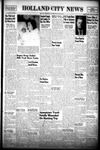 Holland City News, Volume 76, Number 1: January 2, 1947