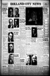 Holland City News, Volume 76, Number 8: February 20, 1947
