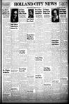 Holland City News, Volume 76, Number 16: April 17, 1947