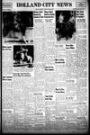Holland City News, Volume 76, Number 35: August 28, 1947 by Holland City News