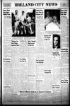 Holland City News, Volume 76, Number 37: September 11, 1947 by Holland City News
