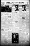 Holland City News, Volume 76, Number 39: September 25, 1947 by Holland City News
