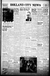 Holland City News, Volume 76, Number 50: December 11, 1947 by Holland City News