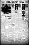 Holland City News, Volume 77, Number 6: February 5, 1948
