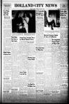 Holland City News, Volume 77, Number 7: February 12, 1948