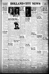 Holland City News, Volume 77, Number 9: February 26, 1948