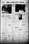 Holland City News, Volume 77, Number 10: March 4, 1948