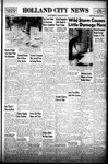 Holland City News, Volume 77, Number 15: April 8, 1948