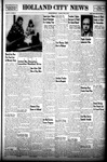 Holland City News, Volume 77, Number 16: April 15, 1948