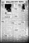 Holland City News, Volume 77, Number 26: June 24, 1948