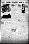 Holland City News, Volume 77, Number 30: July 22, 1948