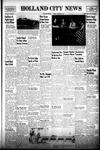 Holland City News, Volume 77, Number 37: September 9, 1948 by Holland City News