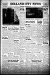 Holland City News, Volume 77, Number 39: September 23, 1948 by Holland City News