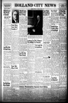 Holland City News, Volume 77, Number 41: October 7, 1948 by Holland City News