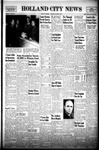 Holland City News, Volume 77, Number 45: November 4, 1948 by Holland City News