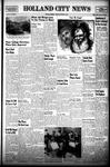 Holland City News, Volume 77, Number 52: December 23, 1948 by Holland City News