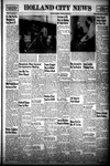Holland City News, Volume 78, Number 17: April 28, 1949