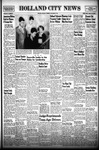 Holland City News, Volume 78, Number 39: September 29, 1949 by Holland City News