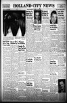Holland City News, Volume 78, Number 41: October 13, 1949 by Holland City News